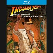 FILM  - BRD Indiana Jones a ..