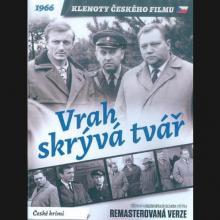 FILM  - DVD VRAH SKRÝVÁ TV..