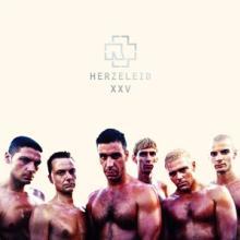 RAMMSTEIN  - CD HERZELEID /XXV ANNIVERSARY