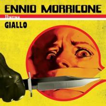 MORRICONE ENNIO  - 2xVINYL GIALLO -COLOURED- [VINYL]