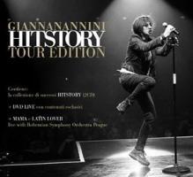 HITSTORY-TOUR.ED./CD+DVD- - suprshop.cz