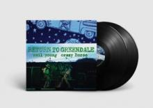 YOUNG NEIL & CRAZY HORSE  - 2xVINYL RETURN TO GREENDALE [VINYL]