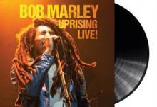 MARLEY BOB & THE WAILERS  - VINYL UPRISING LIVE! -LIVE- [VINYL]
