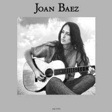 BAEZ JOAN  - VINYL JOAN BAEZ -HQ/REISSUE- [VINYL]