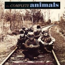 ANIMALS  - 3xVINYL COMPLETE ANI..