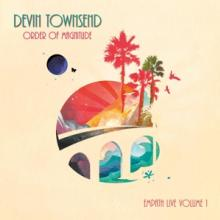 TOWNSEND DEVIN  - CD ORDER OF MAGNITUD..