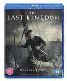 LAST KINGDOM  - BRD S4 [BLURAY]