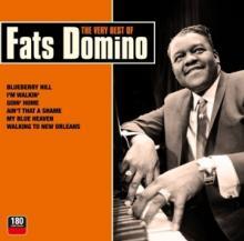DOMINO FATS  - VINYL VERY BEST OF FATS DOMINO [VINYL]