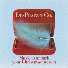 DE-PHAZZ  - CD MUSIC TO UNPACK Y..