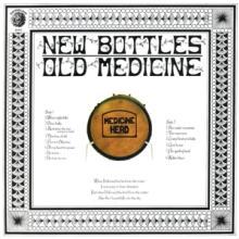 MEDICINE HEAD  - CD+DVD NEW BOTTLES O..