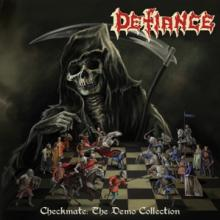 DEFIANCE  - CD+DVD CHECKMATE: THE DEMO COLLECTION