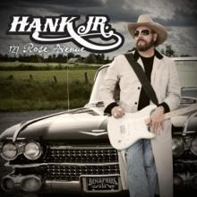 WILLIAMS JR HANK  - CD 127 ROSE AVENUE