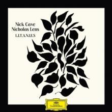 NICK CAVE & NICHOLAS LENS  - VINYL LITANIES [VINYL]