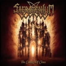 SACRAMENTUM  - CD THE COMING OF CHAOS