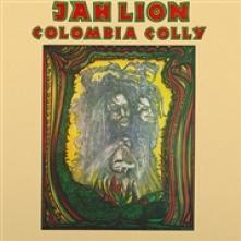 JAH LION  - VINYL COLOMBIA COLLY -HQ- [VINYL]