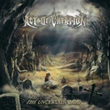ACT OF CREATION  - CD THE UNCERTAIN LIGHT