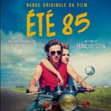 ORIGINAL SOUNDTRACK  - VINYL ETE 85 [SUMMER..