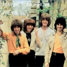 IVEYS  - VINYL MAYBE TOMORROW [VINYL]