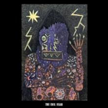 PAGA  - VINYL THE EVIL YEAR [VINYL]