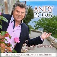 BORG ANDY  - CD ES WAR EINMAL: LI..