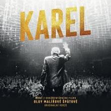 GOTT KAREL  - 2xCD KAREL O.S.T.