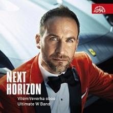 VEVERKA VILEM ULTIMATE W BAND  - CD NEXT HORIZON