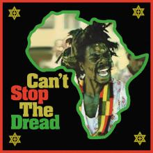 VARIOUS  - CD+DVD CAN'T STOP TH..