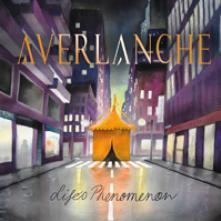 AVERLANCHE  - CD+DVD LIFE'S PHENOMENON