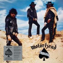 MOTORHEAD  - 2xCD ACE OF SPADES