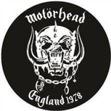 MOTORHEAD  - VINYL ENGLAND 1978 -..
