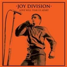JOY DIVISION  - 07 LOVE WILL TEAR US..