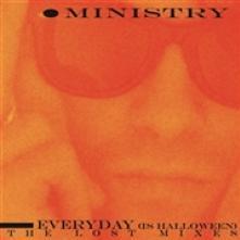 MINISTRY  - VINYL EVERYDAY (IS H..
