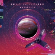 VANGELIS  - CD JUNO TO JUPITER -DELUXE-