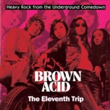 VARIOUS  - VINYL BROWN ACID: THE.. [VINYL]