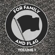 VARIOUS  - CD FOR FAMILY AND FLAG VOLUME 1