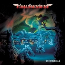 HAWKESTREL / DAVEY ALAN / HUGH..  - CD SPACEXMAS