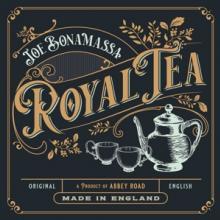 BONAMASSA JOE  - CD ROYAL TEA -DIGI-