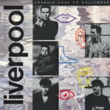 FRANKIE GOES TO HOLLYWOOD  - CD LIVERPOOL -REISSUE-
