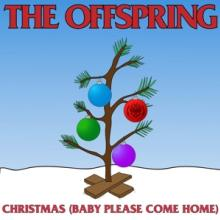 OFFSPRING  - SI CHRISTMAS.. -COLOURED- /7