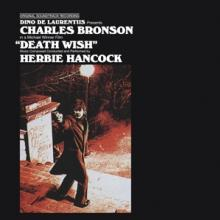 HANCOCK HERBIE  - CD DEATH WISH -OST- ..