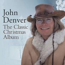 DENVER JOHN  - CD CLASSIC CHRISTMAS ALBUM
