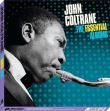 COLTRANE JOHN  - 3xVINYL ESSENTIAL ALBUMS:.. -HQ- [VINYL]
