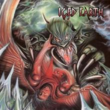 ICED EARTH  - VINYL ICED EARTH (30..