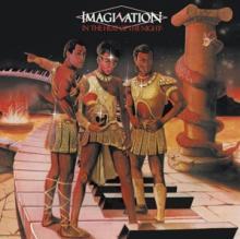 IMAGINATION  - VINYL IN THE HEAT OF THE NIGHT [VINYL]