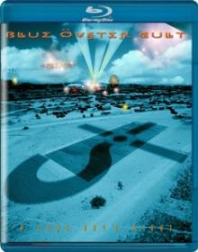 BLUE OYSTER CULT  - BRD LONG DAYS NIGHT (LIVE.. [BLURAY]