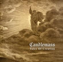 CANDLEMASS  - CD TALES OF CREATION