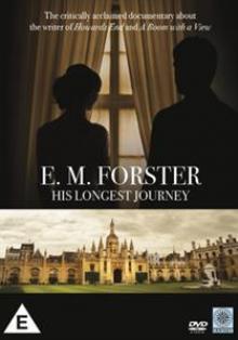 DOCUMENTARY  - DVD E.M. FORSTER: HIS..