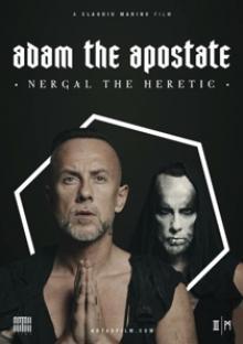 BEHEMOTH  - DVD MARINO CLAUDIO - ADAM THE APOSTATE