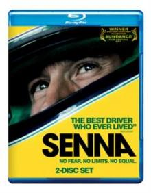 DOCUMENTARY  - BRD SENNA [BLURAY]