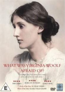 DOCUMENTARY  - DVD WHAT WAS VIRGINIA WOOLF..